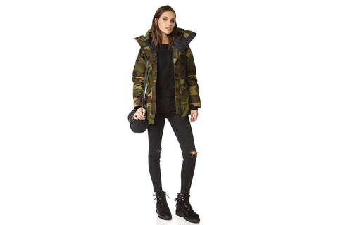 LADIES RIDEAU PARKA - 316 3800L