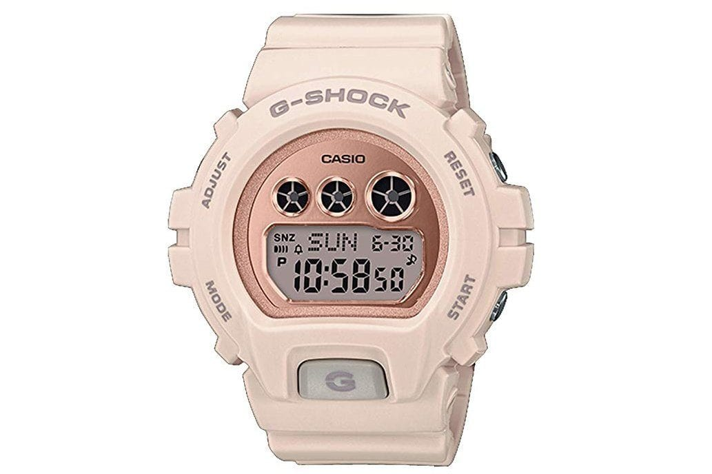S6900MC-4CR DIGITAL WATCH WATCHES G-SHOCK