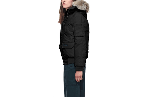 LADIES CHILLIWACK BOMBER RF 61-7999L