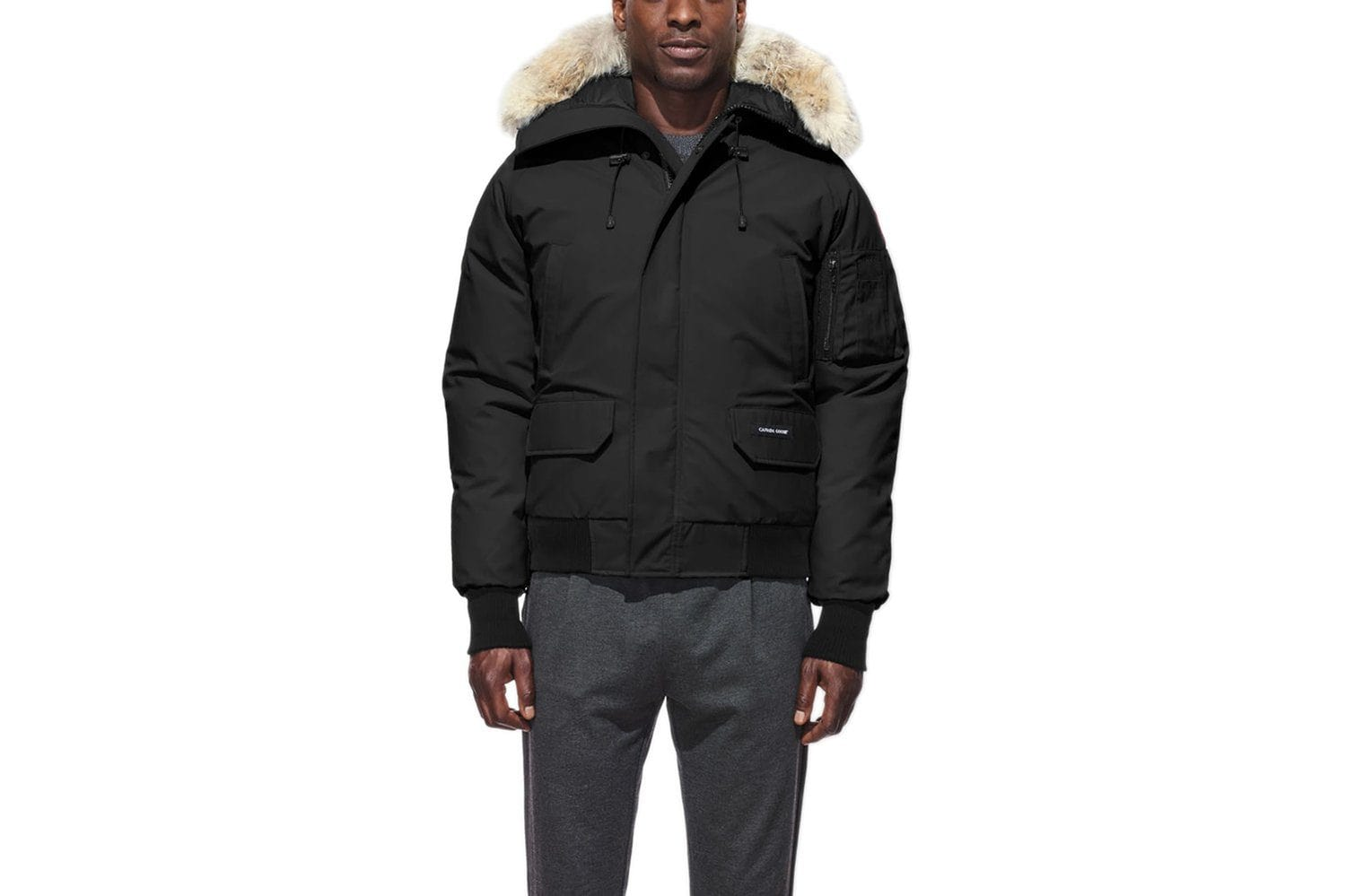 classic chic world-wide selection of official supplier CHILLIWACK BOMBER - 7999M