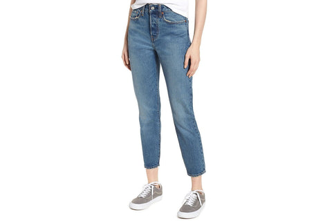 WEDGIE ICON FIT - 407620 WOMENS SOFTGOODS LEVIS