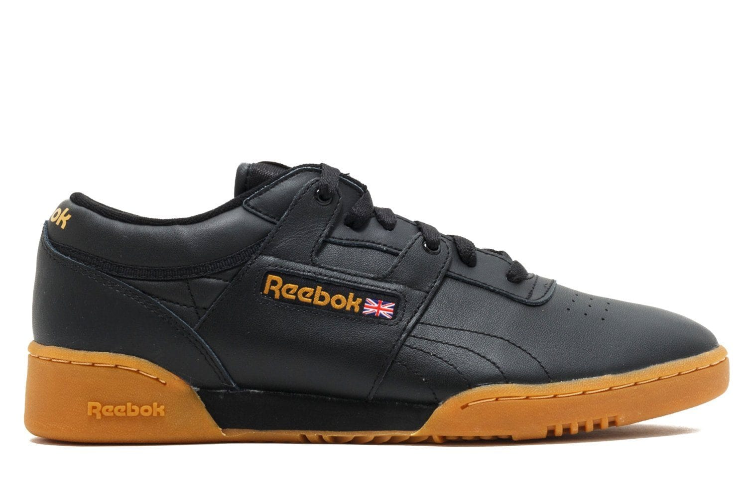 WORKOUT LOW MENS FOOTWEAR REEBOK