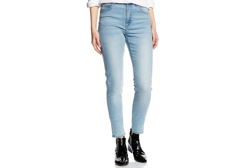 SECOND SKIN WOMENS SOFTGOODS CHEAP MONDAY