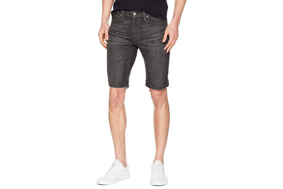 511 SLIM CUTOFF SHORT BLOKE S MENS SOFTGOODS LEVIS