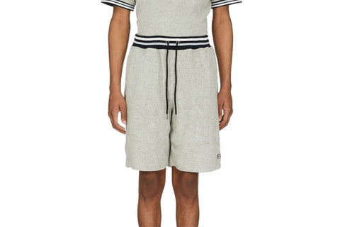 TERRY SHORT - 85081 MENS SOFTGOODS CHAMPION