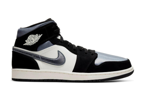 AIR JORDAN 1 MID SE - 852542 011 MENS FOOTWEAR JORDAN
