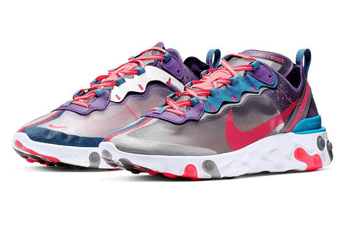 NIKE REACT ELEMENT 87 - CJ6897-061