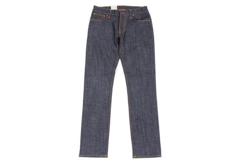 THIN FINN DRY TWILL MENS SOFTGOODS NUDIE JEANS DRY TWILL 29/32