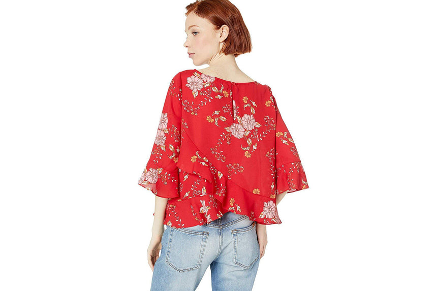 BLOOM WITH A VIEW - BJ104235 WOMENS SOFTGOODS BB DAKOTA