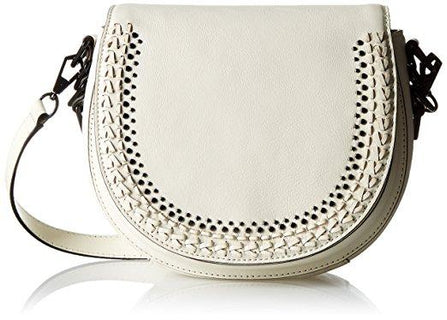 ASTOR SADDLE BAG WITH STUDS