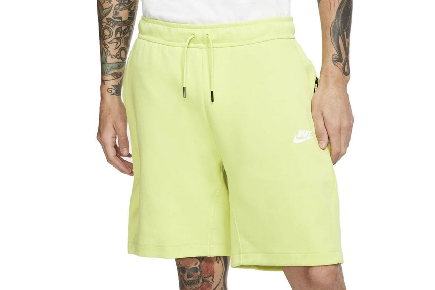 NIKE SPORTSWEAR TECH FLEECE SHORTS - 928513-367 MENS SOFTGOODS NIKE