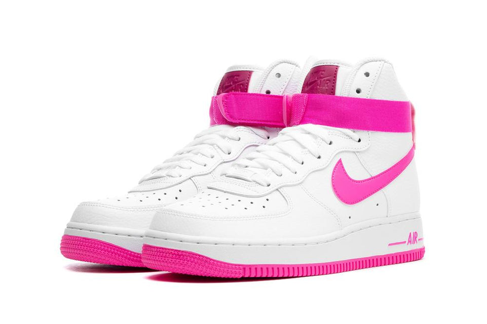 competitive price ab6bc 05dd9 WMNS AIR FORCE 1 HIGH - 334031-110