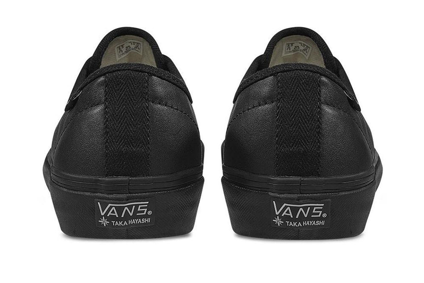 TH AUTHENTIC ONE MENS FOOTWEAR VANS