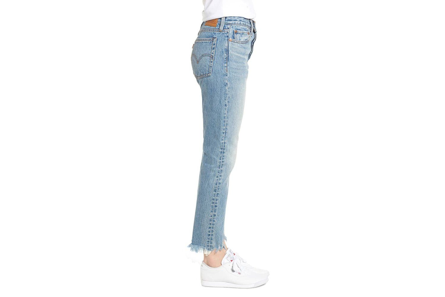 WEDGIE ICON FIT SHUT UP - 383361 WOMENS SOFTGOODS LEVIS
