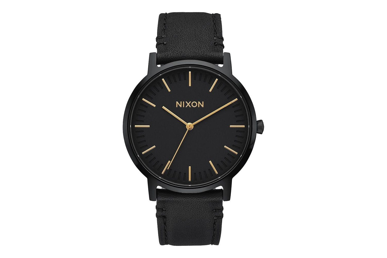 PORTER LEATHER-A1058 1031 WATCHES NIXON