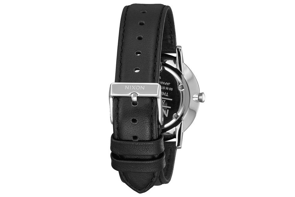PORTER LEATHER - A1058-1647 WATCHES NIXON