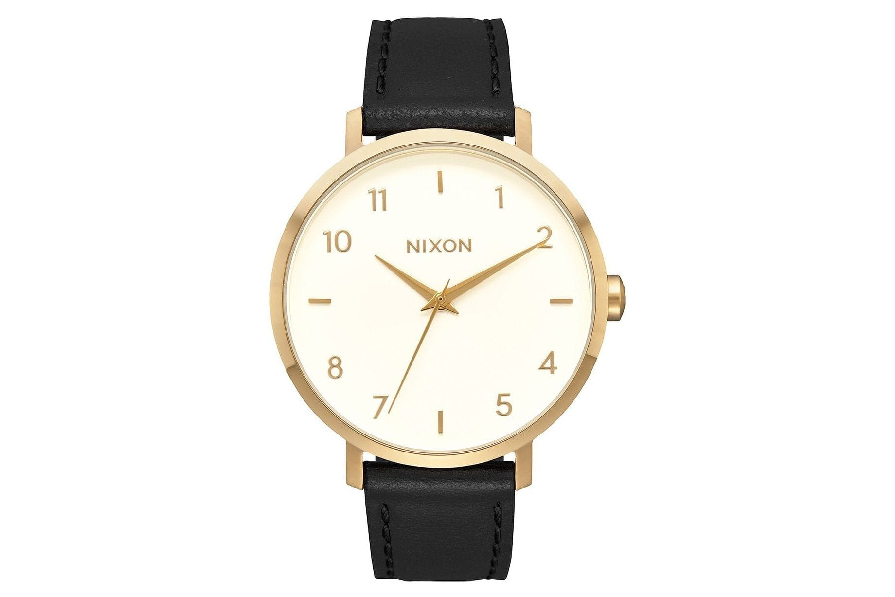 ARROW LEATHER WATCHES NIXON