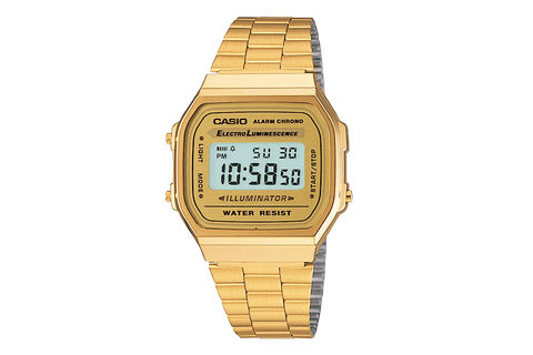 A168WG-9VT WATCHES CASIO