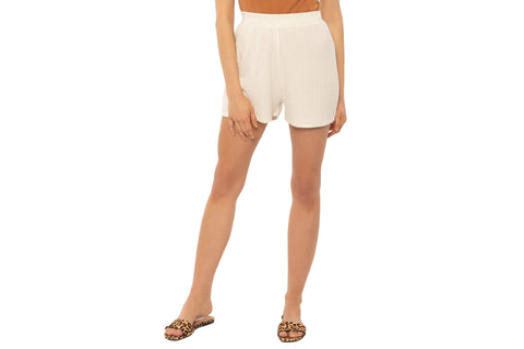 DELILAH KNIT SHORT-A201MDEL