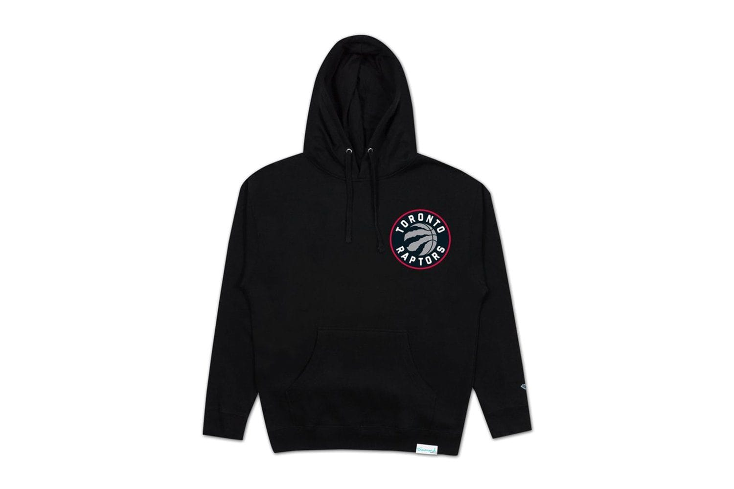 SPACE JAM RAPTORS HOODIE - A20DMPF202 MENS SOFTGOODS DIAMOND SUPPLY CO.