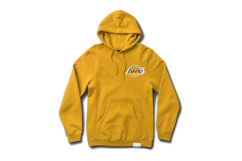 SPACE JAM LAKERS HOODIE-A20DMPF205