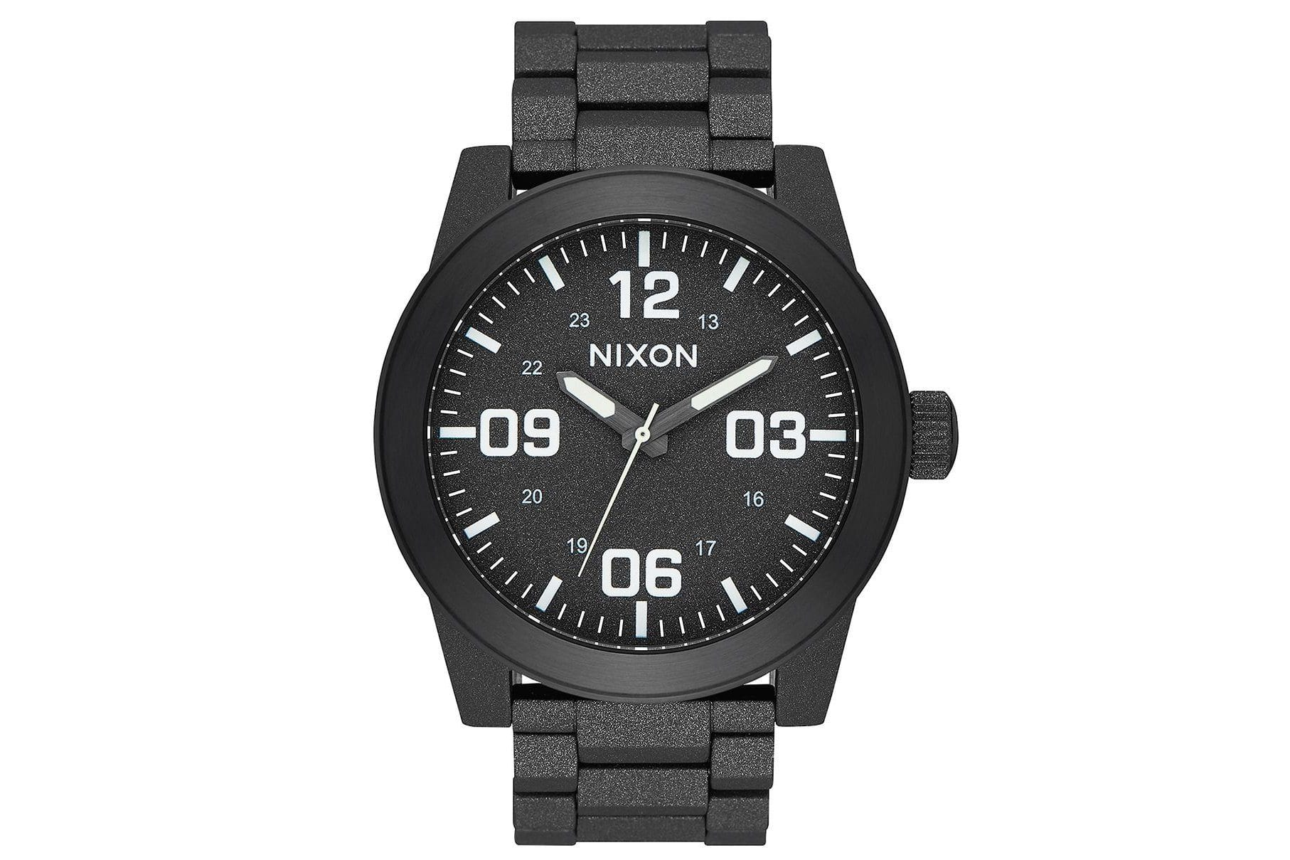 CORPORAL SS - A346-1041 WATCHES NIXON