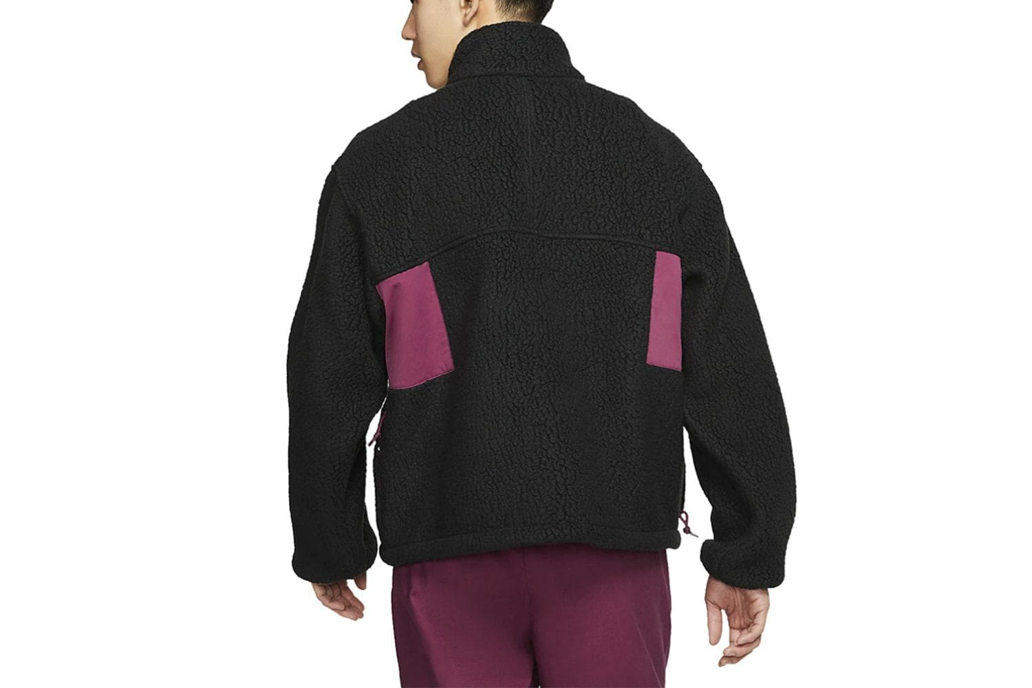 Nike ACG Fleece Jacket CT2949 010 | BSTN Store