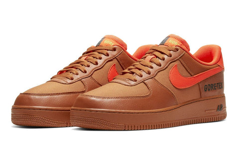 AIR FORCE 1 GORE-TEX 'DESERT ORANGE' - CK2630-800