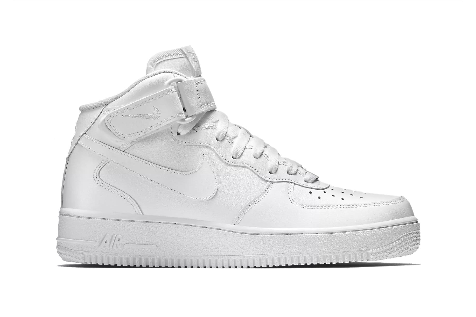 more photos 76eea 297df AIR FORCE 1 MID '07 - 315123-111
