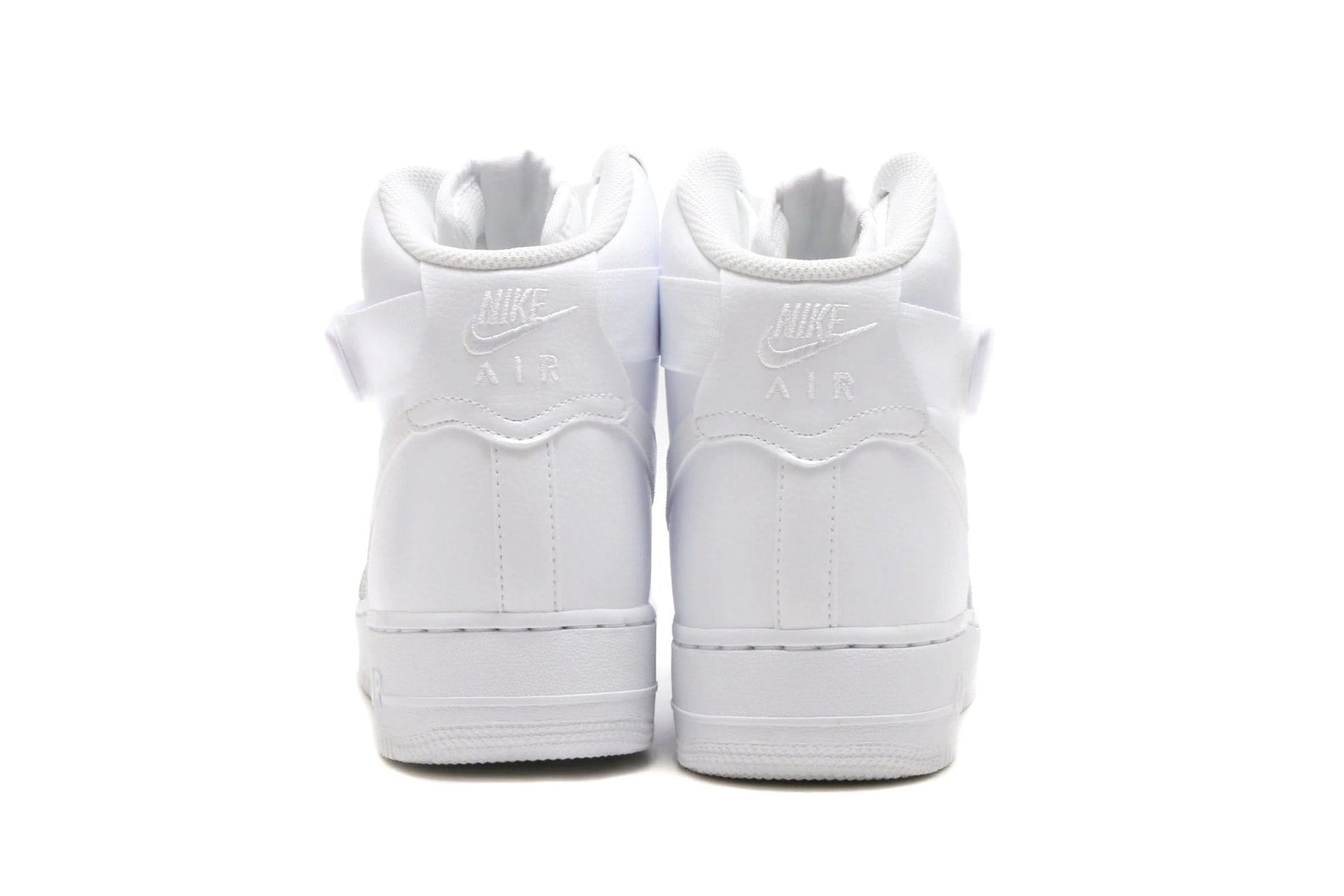 AIR FORCE 1 HIGH '07 MENS FOOTWEAR NIKE