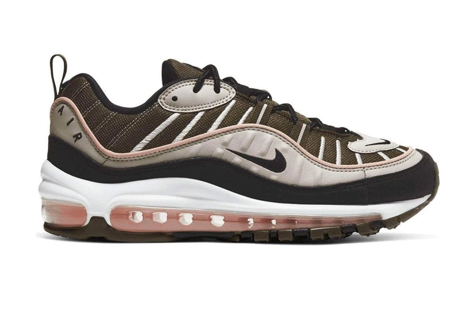 W AIR MAX 98-AH6799 301 WOMENS FOOTWEAR NIKE