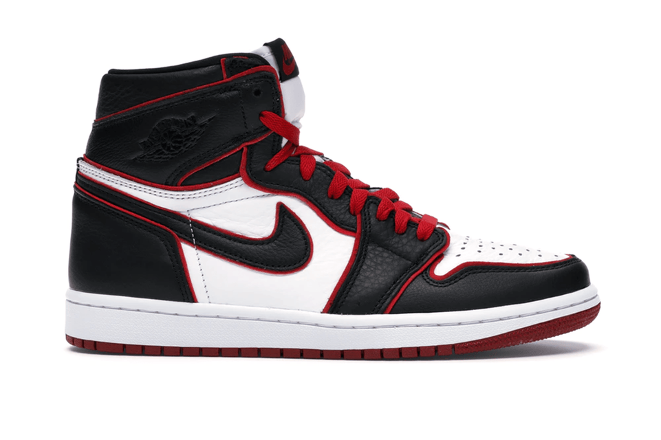 AIR JORDAN 1 RETRO HIGH OG MENS FOOTWEAR JORDAN
