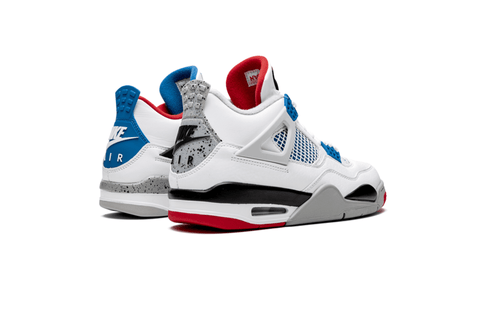AIR JORDAN 4 RETRO SE 'WHAT THE' - CI1184-146