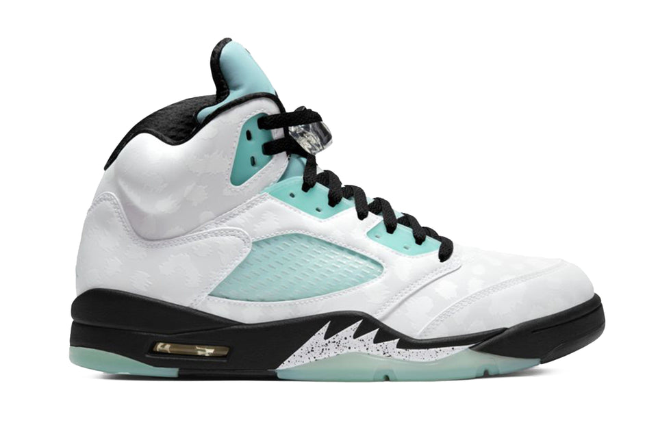 NIKE AIR JORDAN 5 RETRO 'SINGLE'S DAY' - CN2932-100
