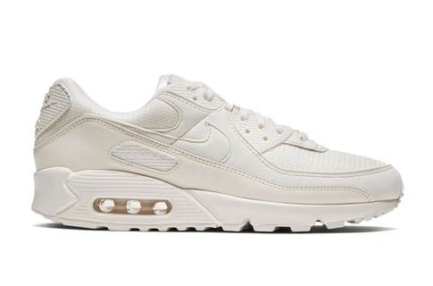 AIR MAX 90 NRG 'CS' - CT2007 100 MENS FOOTWEAR NIKE