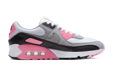 AIR MAX 90 'ROSE' - CD0881-101 MENS FOOTWEAR NIKE