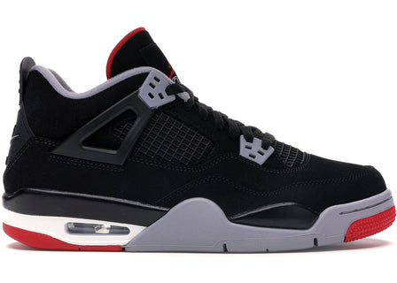 AIR JORDAN 4 RETRO (GS) - 408452-060