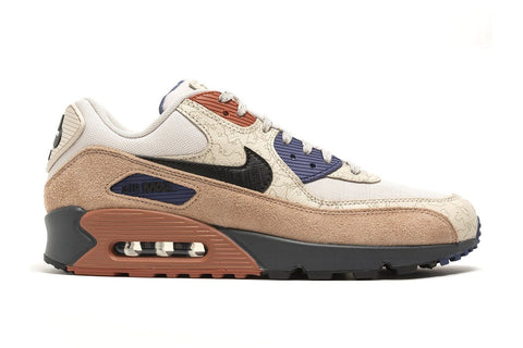 NIKE AIR MAX 90 NRG-CI5646-001 MENS FOOTWEAR NIKE