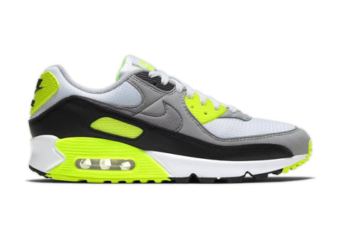 AIR MAX 90 'VOLT' - CD0881 103 MENS FOOTWEAR NIKE