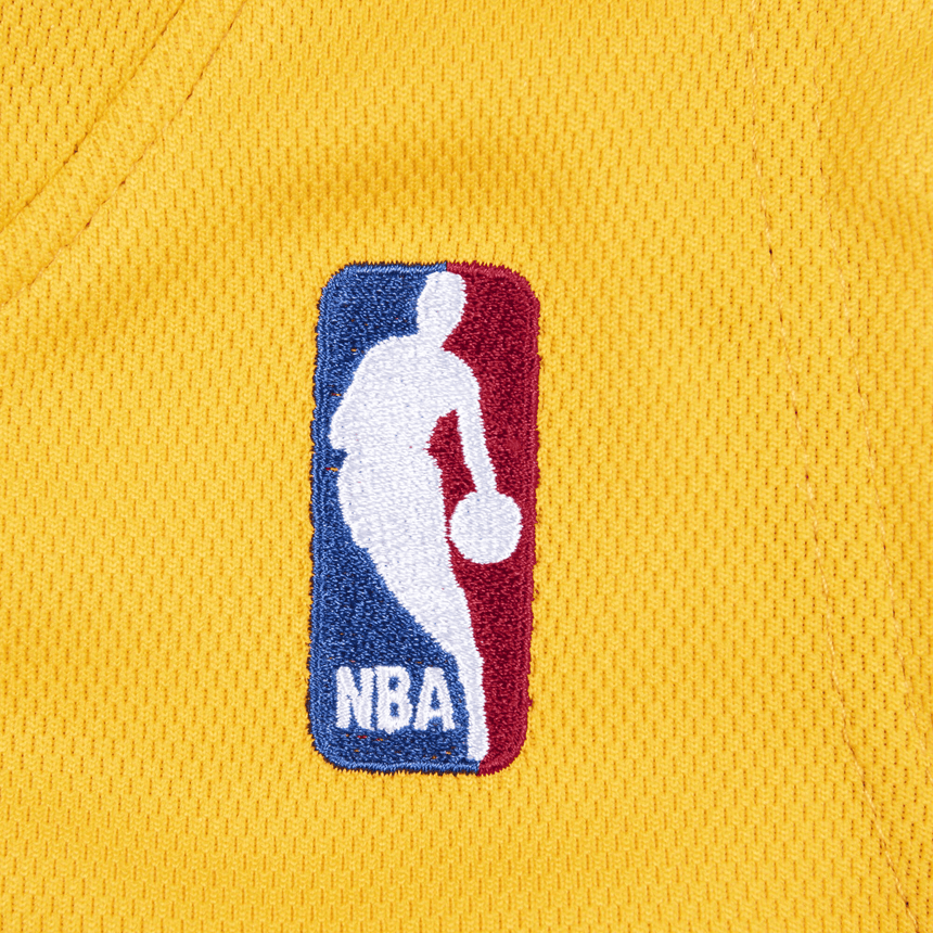KOBE BRYANT LOS ANGELES LAKERS 2008-09 HARDWOOD CLASSICS AUTHENTIC NBA JERSEY MENS SOFTGOODS MITCHELL & NESS