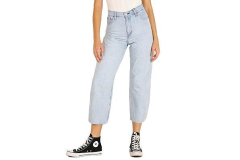 BALLOON LEG DAD JOKES-835140003 WOMENS SOFTGOODS LEVIS