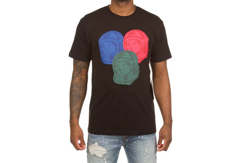 BB PUFF SS TEE-801-6209 MENS SOFTGOODS BILLIONAIRE BOYS CLUB