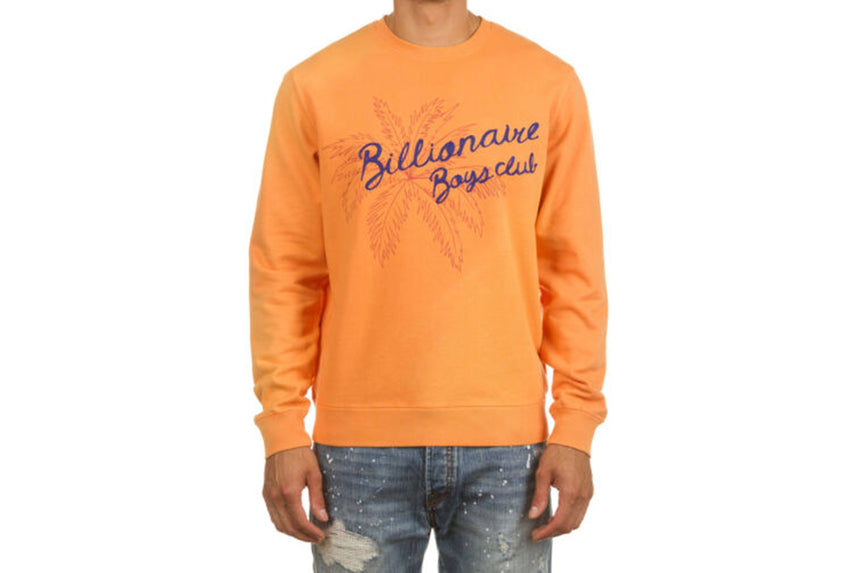 BB TOPIA CREW - 891-9302 MENS SOFTGOODS BILLIONAIRE BOYS CLUB