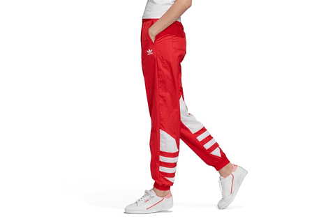 BIG LOGO TRACK PANTS - FM2561