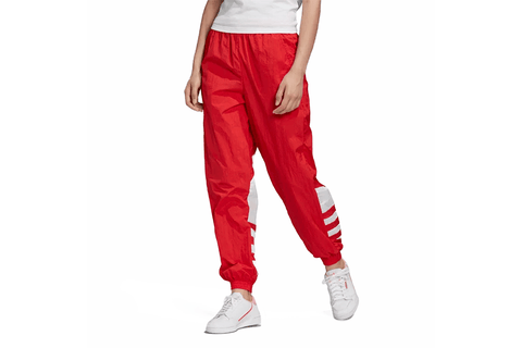 BIG LOGO TRACK PANTS - FM2561 WOMENS SOFTGOODS ADIDAS