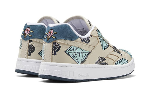 REEBOK x BBC ICECREAM BB 4000 MU - FW7565