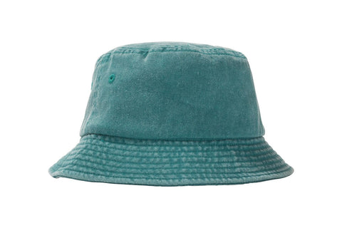 STOCK WASHED BUCKET HAT - 132980