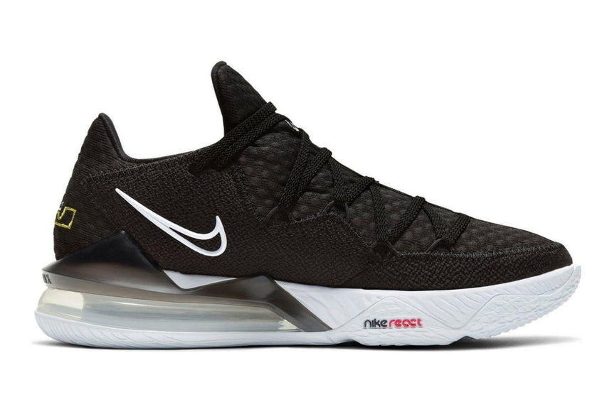 LEBRON XVII LOW - CD5007-002 MENS FOOTWEAR NIKE