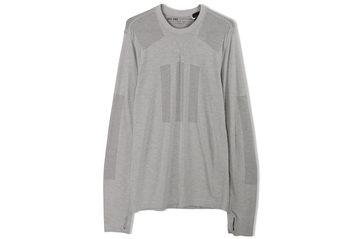 BASE LAYER TEE MENS SOFTGOODS ADIDAS CGRANI M CD5099
