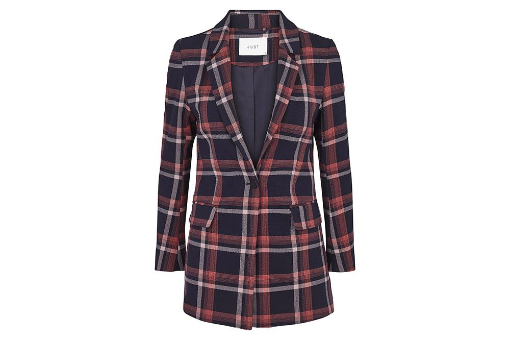 CHARLES BLAZER - 11636 WOMENS SOFTGOODS JUST FEMALE
